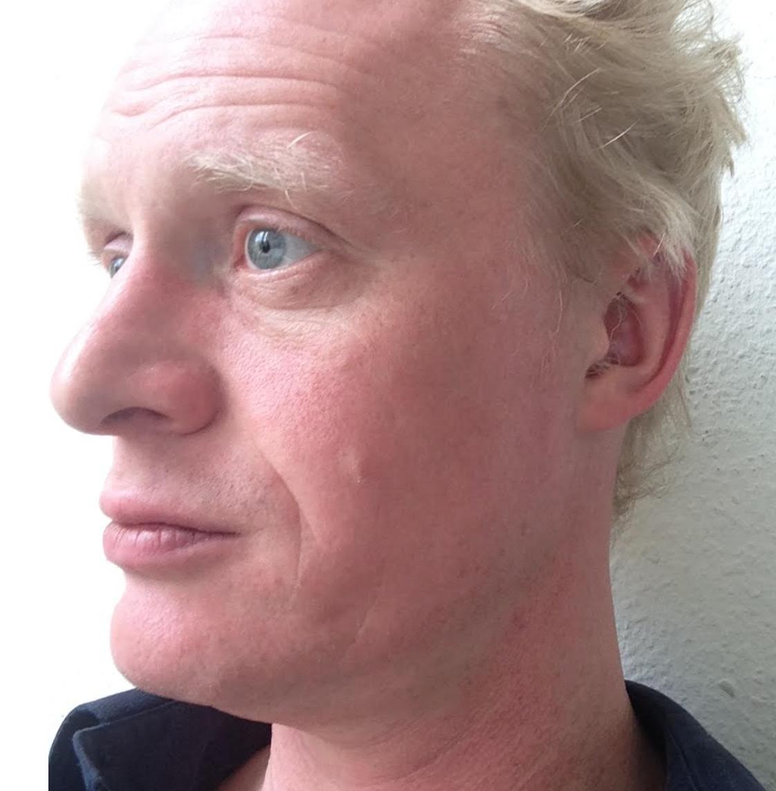 Current project Caspar van Gemund